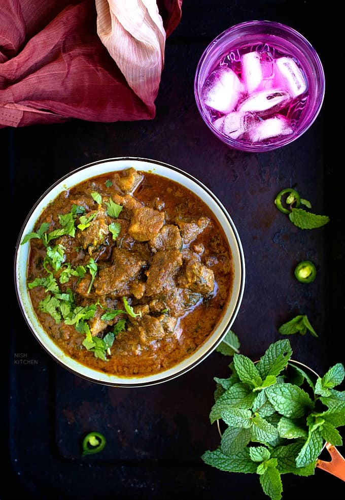 lamb karahi recipe video